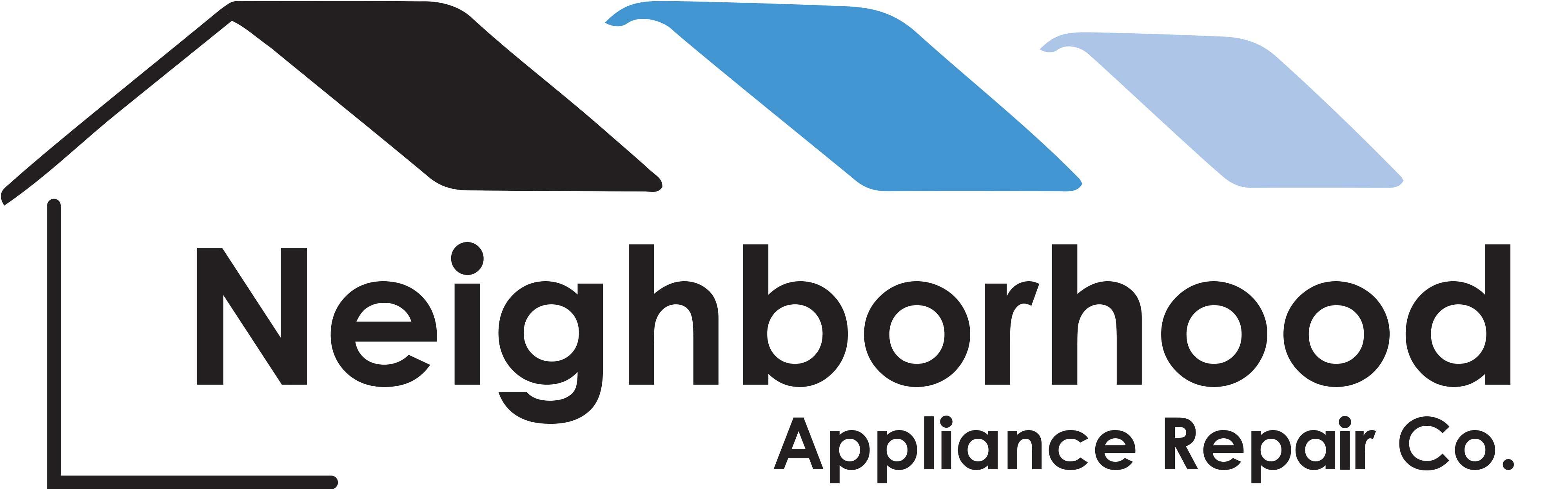 Neighborhood Appliance Repair, Logo